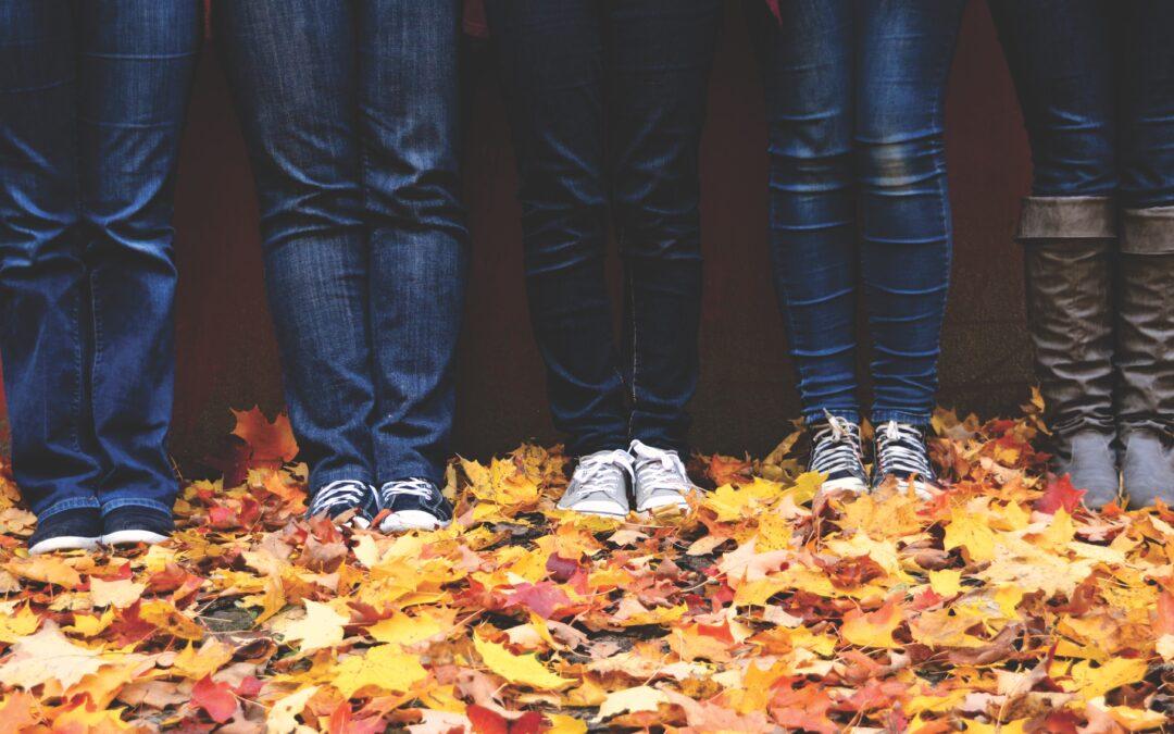 Meningsfuldt efterår: Aftenskolen har 2 nye kurser på programmet