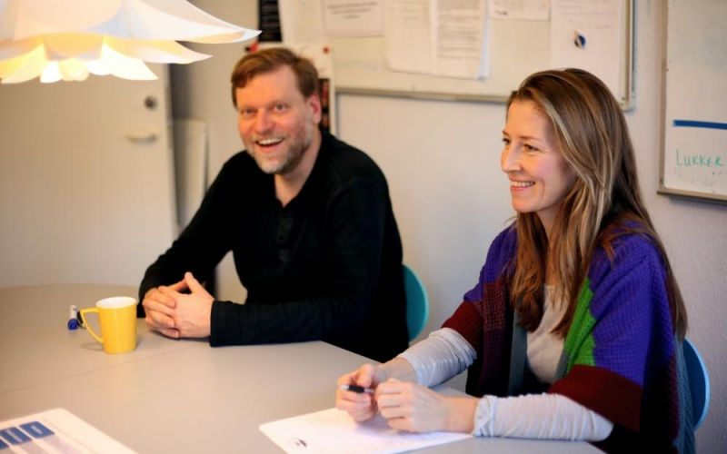 Studielivsprojektet – Bogstøttens bidrag til forskning om studerendes trivsel