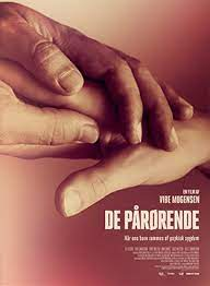 Debatmøde - De Pårørende - Filmvising og debat @ Park Bio   København   Danmark