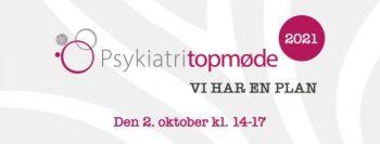 Psykiatritopmøde - Imperial Bio @ Imperial Bio | København | Danmark
