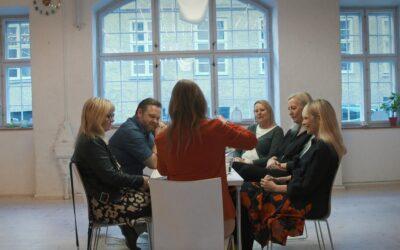"""Fountain House inviterer til filmvisning, talk og debat om dokumentaren """"De pårørende"""""""